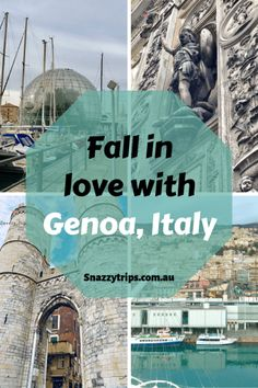 Italy Travel Tips, Travel Europe, Bus Travel, Africa Travel, Travel Packing, Travel Backpack, Solo Travel, Travel Usa, Via Garibaldi