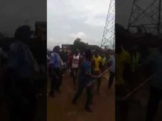 Nigeria Police saved alleged Badoo member from lynching (VIDEO) - lawson james blog: Entertainment News,Celebrity News