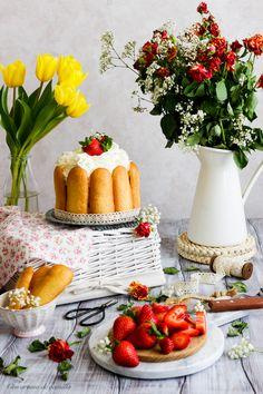 Blog de repostería tradicional y creativa. Si te gustan los cupcakes, macarons, tartas y galletas decoradas, ¡este es tu sitio!