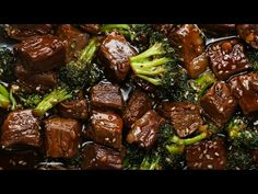 One-Pan Stir-Fry 4 Ways - YouTube