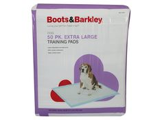 Puppy Training Pads Extra Large 50 ct ** You can find out more details at the link of the image. (This is an affiliate link and I receive a commission for the sales)