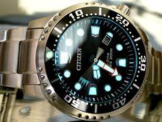 New Citizen Global Marine Promaster BN0156-56E, JDM for BN0150-61E - Page 2