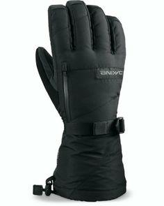 Dakine Men's Titan Gloves, Black, X-Large - http://ridingjerseys.com/dakine-mens-titan-gloves-black-x-large/