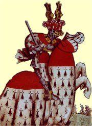 Chevalier De La Toison D'or : chevalier, toison, Roubaix, Armorial, Toison, Decoration, Noel,, Costume,