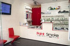 Point Smoke Vincennes - 125 rue de Fontenay, 94300 Vincennes - #ecig #shop #ecigshop #cigaretteelectronique #pointsmoke #vincennes #vapoteur #vapote