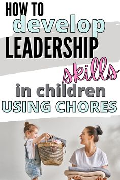 """As parents we all know that kids are """"supposed"""" to have chores. Sometimes it feels like more work to give a child a household job to complete as a chore than it feels to do the chore yourself. But it's still worth to ask children do their chores. Chores develop leadership skills in children, and leadership is one trait that is highly sought after in our modern workforce. #kidschores #kidschoresbyageallowance Printable Chore Chart, Chore Chart Kids, Teaching Kids, Kids Learning, Chores For Kids By Age, Chore Schedule, Creative Jobs, Charts For Kids, Reward System"""