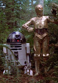 """ Star Wars: Episode VI - The Return of the Jedi "" Star Wars Fan Art, Star Trek, Cuadros Star Wars, Anthology Film, Star Wars Droids, War Film, Original Trilogy, Science Fiction Art, Star Wars Episodes"