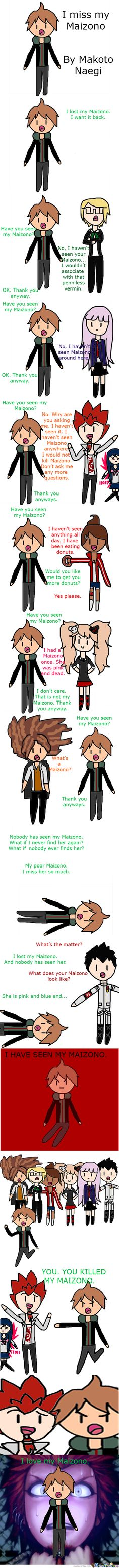 Pretty much the entire first chapter of Dangan Ronpa