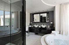 Luxe Exclusieve Badkamers : Beste afbeeldingen van luxe badkamers