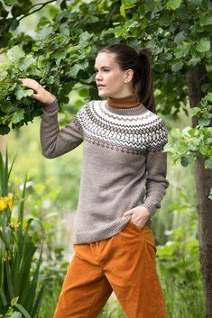 Gjestal Turtle Neck, Knitting, Pattern, Sweaters, Design, Fashion, Threading, Moda, Tricot