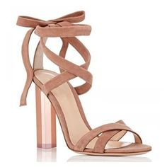 Shop New Arrivals for Designer Clothing, Shoes, Bags & Accessories at Barneys New York. See our large collection of Designer Clothing, Shoes and Bags. Ankle Strap High Heels, Ankle Strap Shoes, Open Toe Shoes, Strappy Sandals Heels, Strap Sandals, Wrap Shoes, Ankle Wrap Sandals, Chunky Shoes, Slippers