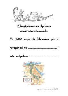 Egipto para niños -materiales- Fails, Bullet Journal, History, Africa, School, Egyptian Art, Egypt, Index Cards, Jules Verne
