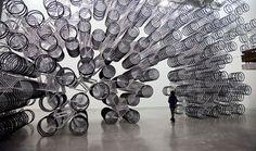 Le monde est leur atelier - Bruno Durand/CANOPE Rédigée par Bruno Durand (IA-IPR d'arts plastiques), CANOPE propose une version transmedia gratuite
