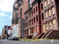 "Peter Feigenbaum ""Trainset Ghetto: Streetsmart"""