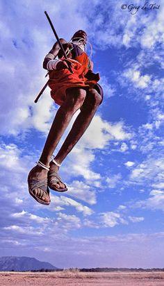 Maasai Enigma by greg du toit on Tribu Masai, Dance Terminology, Outdoor Family Photography, Inspiring Photography, Photographer Needed, African Culture, African History, Portraits, African Safari