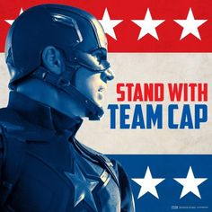 Captain America: Civil War promo art | 1 | Den of Geek