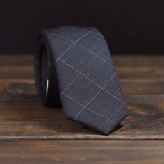 Otis James necktie