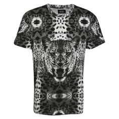 A Question Of Leopard T-Shirt | Shop Mens T-Shirts at USC - That should be mine!