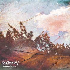 the album leaf - forward/return (u.s.a., 2012)