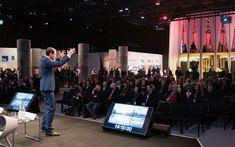 Swissbau – Die Swissbau 2020 bietet einige Höhepunkte. Dazu gehören die erste Fuckup-Night der Bau- und Immobilienbranche, zwei Focus-Nights mit dem SIA und EnergieSchweiz als auch ein Podiumsgespräch mit dem Trendforscher Timo Leukefeld. Concert, Real Estates, Concerts