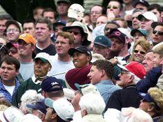 Victory No. 19: 2000 Memorial Tournament at Muirfield Village Golf Club, Dublin, Ohio. May 25-29, 2000 (Monday finish).