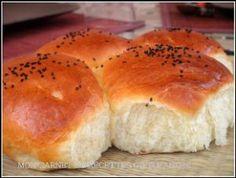 Pâte à pain très facile et surtout sans pétrissage avec un résultat très très nuageux
