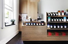Market Lane Coffee, Carlton - HOGAR