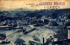 Ir al detalle de Puerto de Luarca en ...