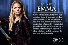 Which Once Upon a Time character are you?>>> I GOT HOOK!