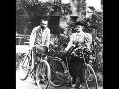 Maria Curie part2