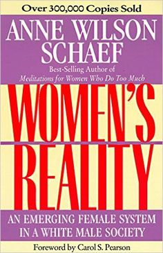 Amazon.com: Women's Reality: An Emerging Female System (9780062507709): Anne…