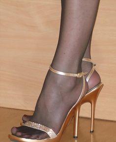 hot high heels during pregnancy Strappy High Heels, Sexy Sandals, Black High Heels, High Heel Boots, Stiletto Heels, Sexy Heels, Pantyhose Heels, Stockings Heels, Pantyhosed Legs
