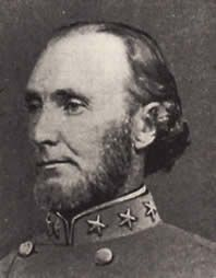 Colonel Dennis Dozier Ferebee of Currituck County, NC, NC Cavalry
