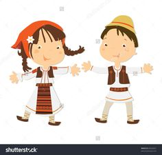 Find Romanian Kids Traditional Clothes stock images in HD and millions of other royalty-free stock photos, illustrations and vectors in the Shutterstock collection. Thousands of new, high-quality pictures added every day. Infant Activities, Painting For Kids, Animals For Kids, Preschool Activities, Traditional Outfits, Pet Toys, Art Pictures, Illustration Art, Royalty Free Stock Photos