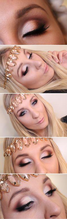 Dagens makeup | Helen Torsgården – Hiilens sminkblogg | Sida 6