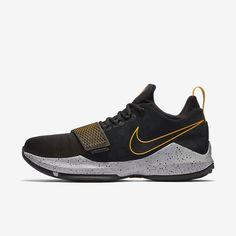 new styles 9d7cd 353f2 PG1 Basketball Shoe