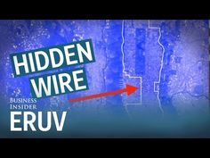 There's a Wire Above Manhattan That You've Probably Never Noticed | Mental Floss