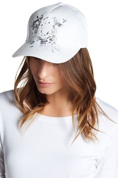 It isn't FP but fits in w/style.  Shattered Horseshoe Baseball Cap by True Religion on @nordstrom_rack