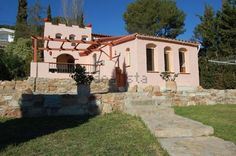 Image of detached house in Begur