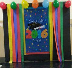 Pre-Kinder Graduation backdrop