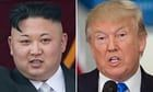 Donald Trump loyalists eager to back up his rhetoric on North Korea    As the president faced criticism for his fighting talk, his most ardent supporters were all too eager to amplify their boss's bellicose messageIn the escalating war of words between Washington and P   https://www.theguardian.com/us-news/2017/aug/11/donald-trump-loyalists-respond-message-north-korea