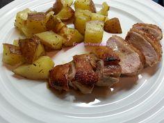 Magret de Canard Laqué au Miel Épicé (Petto d'Anatra Laccata al Miele e allo Zenzero) - Foodie in Translation
