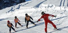 Things To Do In Courchevel –ESF Courchevel. Hg2Courchevel.com.