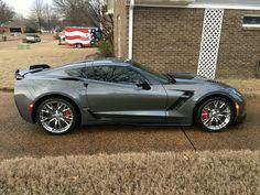 Corvette 2016 Z06