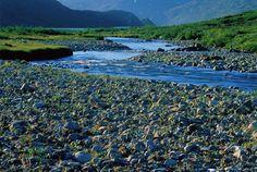 Torngat Mountains National Park, Labrador/Newfoundland, Canada