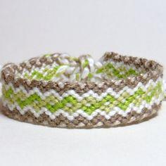 merope friendship bracelet