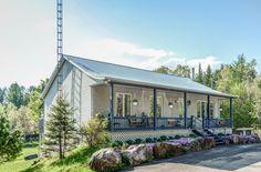 Maison de plain-pied à vendre 193 Mtée Silverson Brownsburg-Chatham, Laurentides