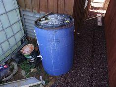 Making Liquid Fertilizer From Weeds Compost, Liquid Fertilizer, Weed, Canning, Garden, Plants, How To Make, Diy, Ideas