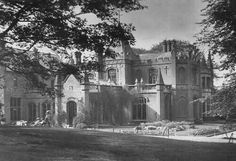 Warley Abbey