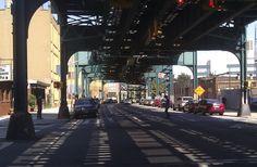 NYC - Not The Metro 02